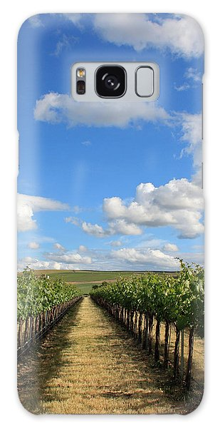 Oregon Vineyard Galaxy Case