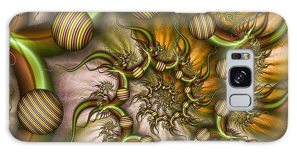 Organic Playground Galaxy Case by Gabiw Art