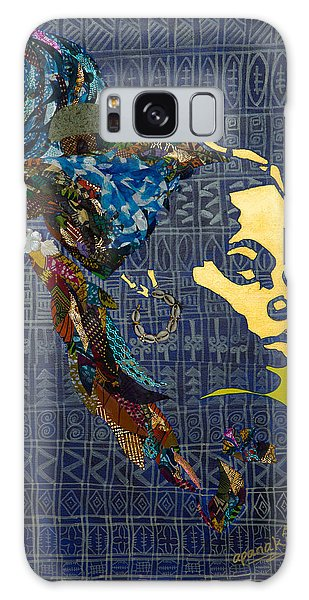 Ori Dreams Of Home Galaxy Case by Apanaki Temitayo M