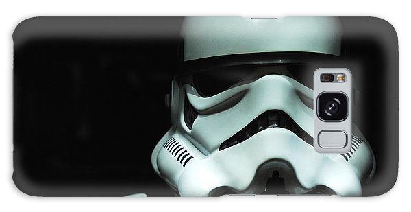 Original Stormtrooper Galaxy Case