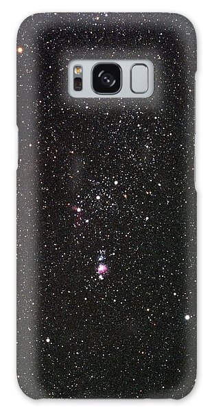 Orion Galaxy Case by Alan Ley
