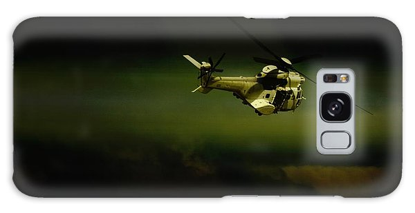 Galaxy Case featuring the photograph Oryx by Paul Job