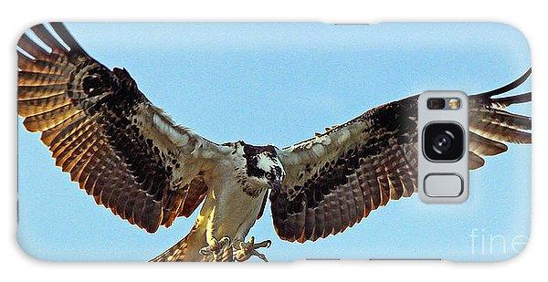 Osprey Talons First Galaxy Case