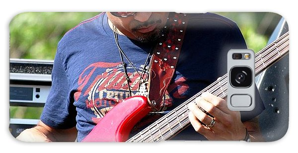 Oteil Burbridge Galaxy Case