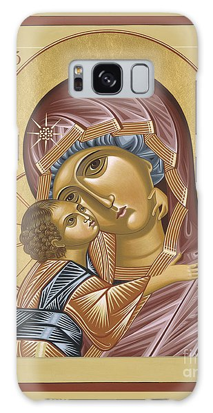 Our Lady Of Grace Vladimir 002 Galaxy Case