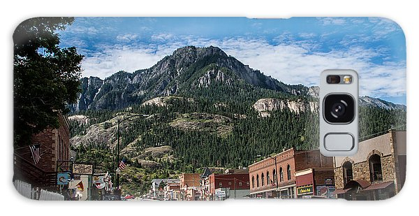 Ouray Main Street Galaxy Case