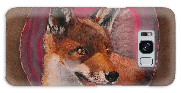 What Does The Fox Say? Galaxy Case