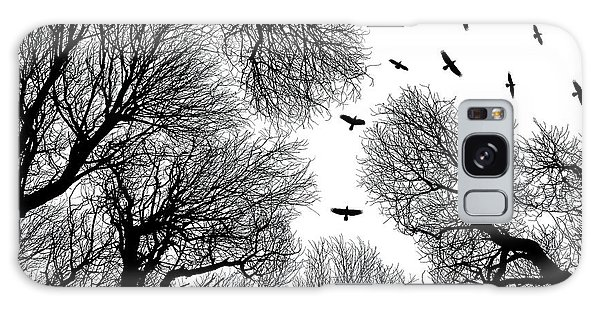 Branch Galaxy Case - Out To The Open by Petri Damst??n
