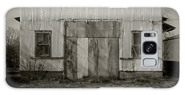 Outbuilding Galaxy Case by Bud Simpson