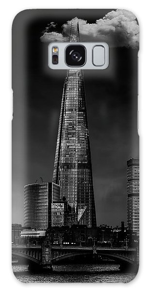 Travel Galaxy Case - Over The Shard by Jackson Carvalho