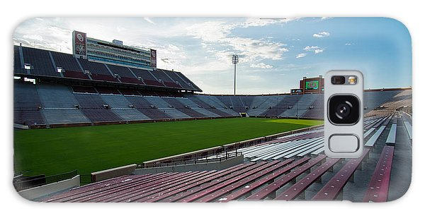 Owen Field  Galaxy Case