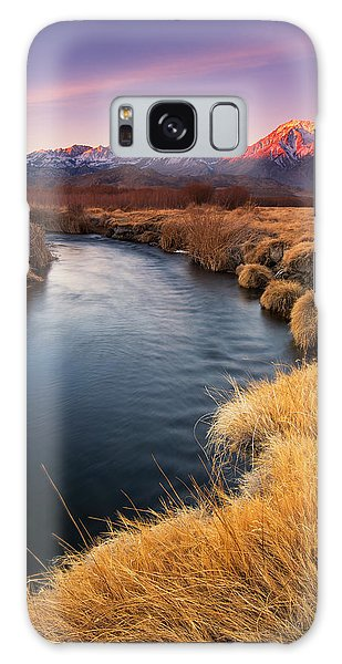 Owens River Galaxy Case