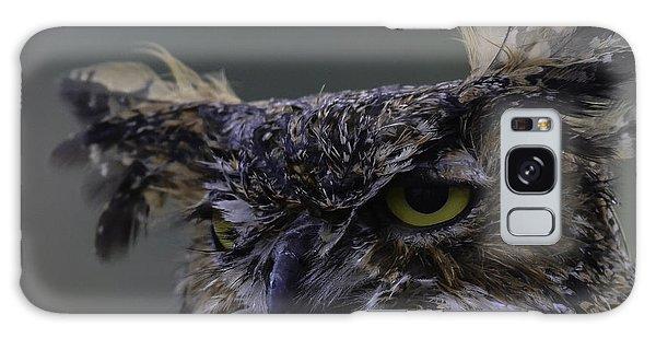 Owl Of Rist Galaxy Case