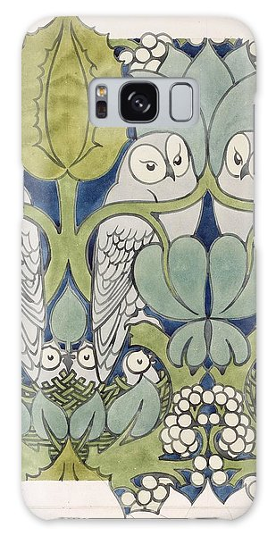 Owls, 1913 Galaxy Case