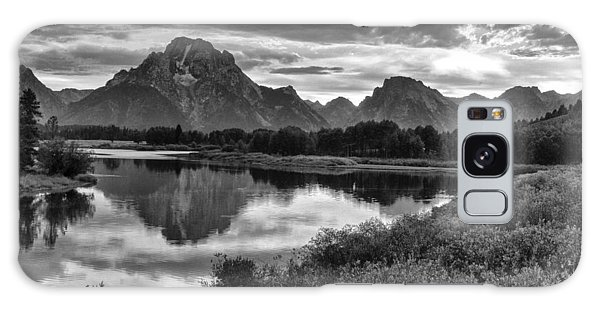 Oxbow Bend Dramatics Galaxy Case