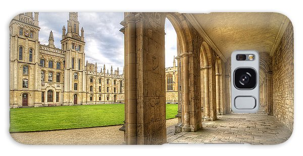 Oxford University - All Souls College 2.0 Galaxy Case