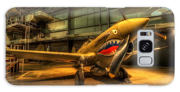 P-40 Warhawk  Galaxy Case