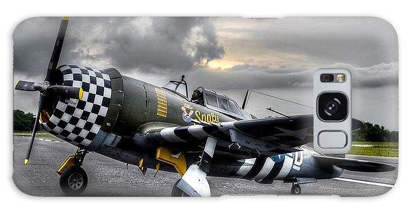 P-47 Sunset Galaxy Case