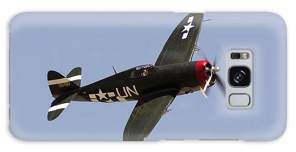 P-47 Thunderbolt Galaxy Case