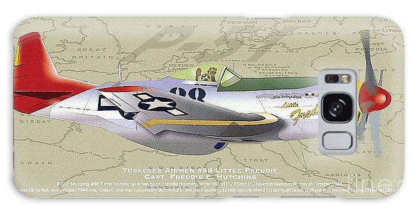 P-51  Galaxy Case