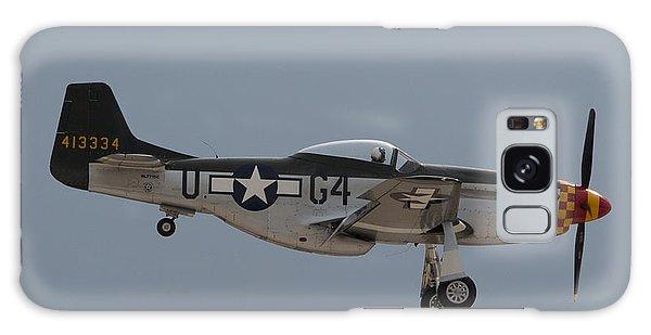 P-51 Landing Configuration Galaxy Case