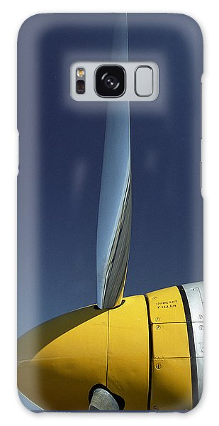 P51 Galaxy Case