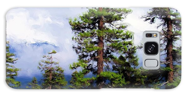 Pacific Northwest Galaxy Case