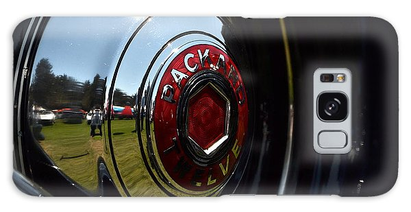 Packard - 2 Galaxy Case by Dean Ferreira