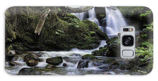 Packer Falls And Creek Galaxy Case