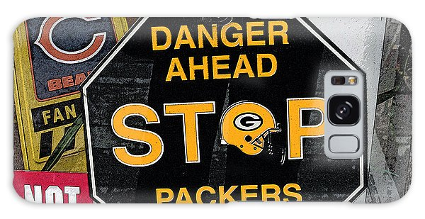 Packers Country Galaxy Case by Kay Novy