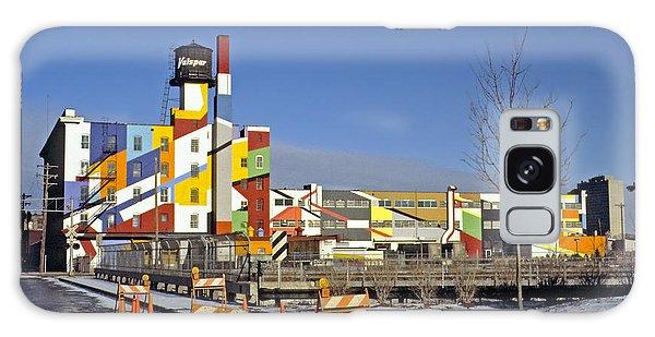 Paint Factory Galaxy Case by Rod Jones