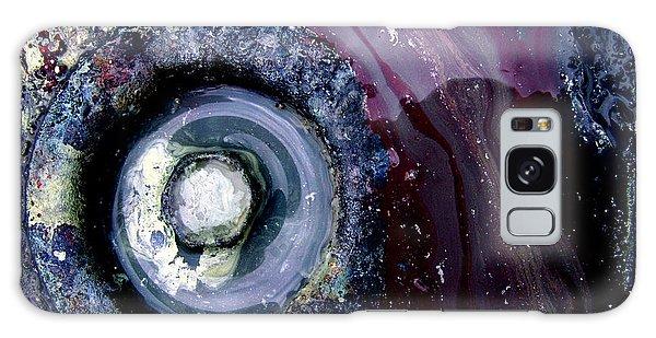 Paint Galaxy Case