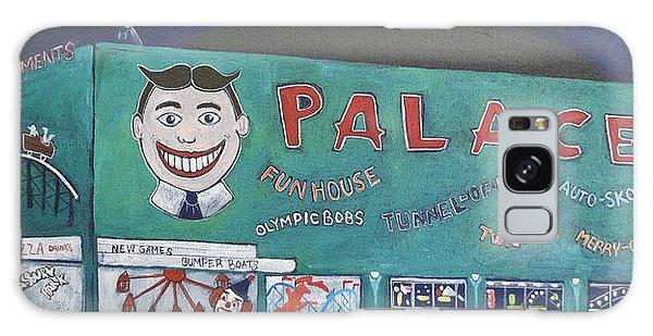 Palace 2013 Galaxy Case by Patricia Arroyo