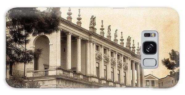 Palazzo Chiericati Galaxy Case