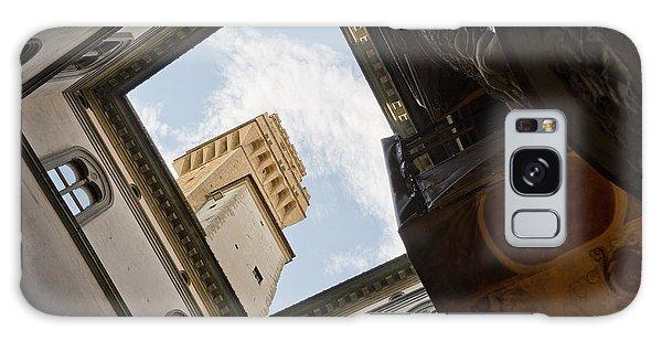 Palazzo Vecchio Galaxy Case