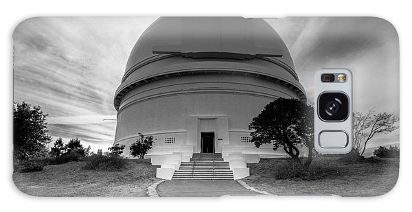 Palomar Observatory Galaxy Case by Robert  Aycock