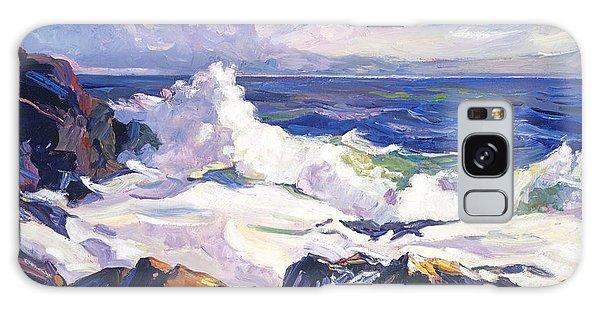 Palos Verdes Surf Galaxy Case