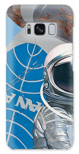 Pan Am Galaxy Case