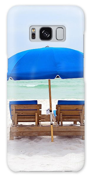 Panama City Beach Florida Galaxy Case