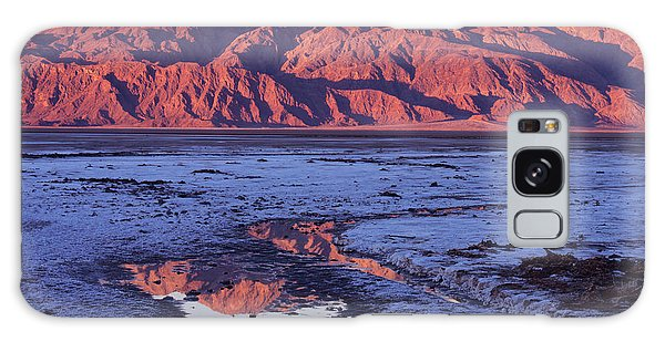 Panamint Reflection 2 Galaxy Case
