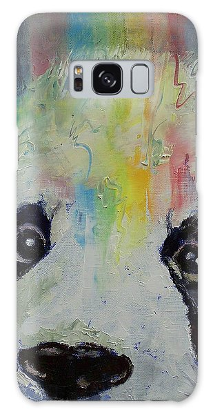 Collectibles Galaxy Case - Panda Rainbow by Michael Creese