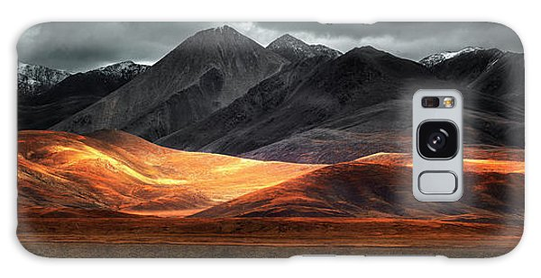 Layers Galaxy Case - Pano by Selinos