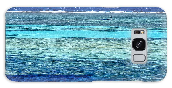 Panorama Reef Galaxy Case