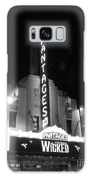 Pantages Theatre Galaxy Case