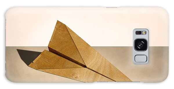 Paper Airplanes Of Wood 15 Galaxy Case