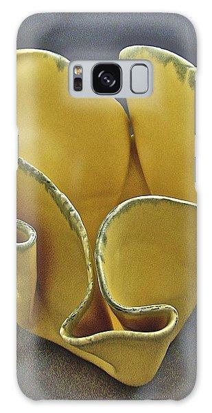 Paper-thin Bowl  09-004 Galaxy Case by Mario Perron