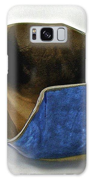 Paper-thin Bowl  09-005 Galaxy Case by Mario Perron