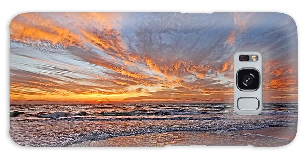 Paradise Found Galaxy Case by HH Photography of Florida
