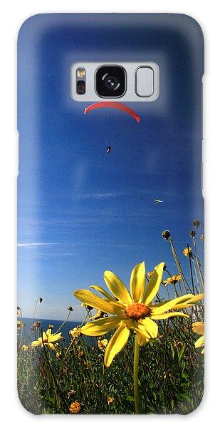 Paraglider  Galaxy Case