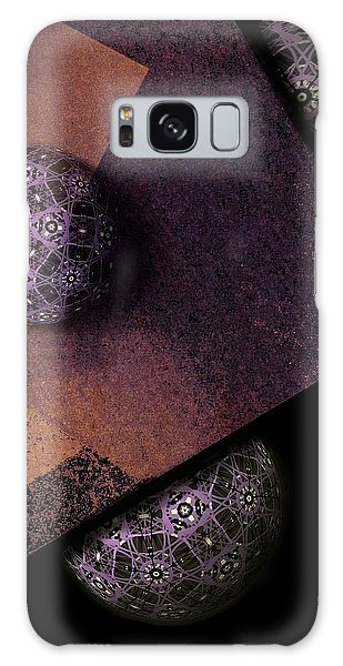 Paragon Galaxy Case by Susan Maxwell Schmidt